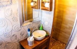 MA bathroom