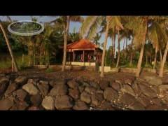 Relax Bali yoga pavillion