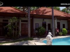Relax Bali - část Monkey ,  část Standart