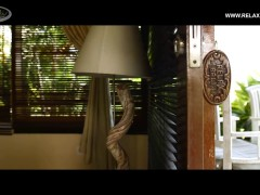 Relax Bali - Relax bungalovy, část De Luxe