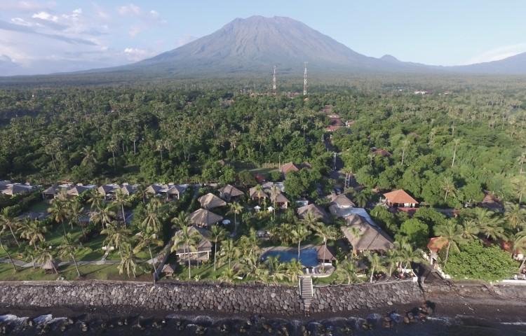 Relax Bali resort