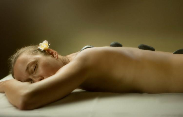Relax Bali - masáže