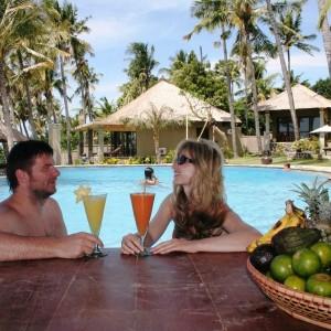 Relax Bali Restaurant