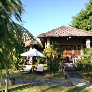 Relax Bali - část Relax