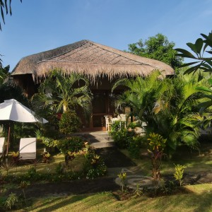 Relax Bali - bungalov Relax