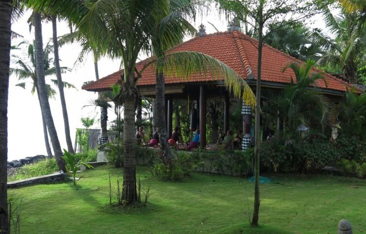 yoga Relax Bali resort