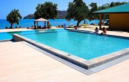 pool Sylvia