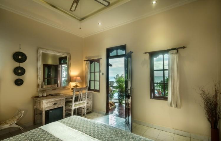 Relax Bali resort - part Monke