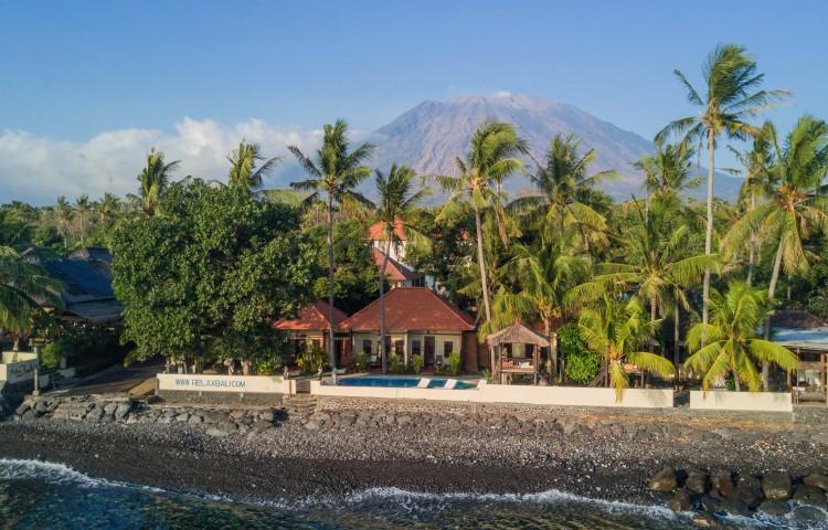 Monkey bungalows - Relax Bali Resort