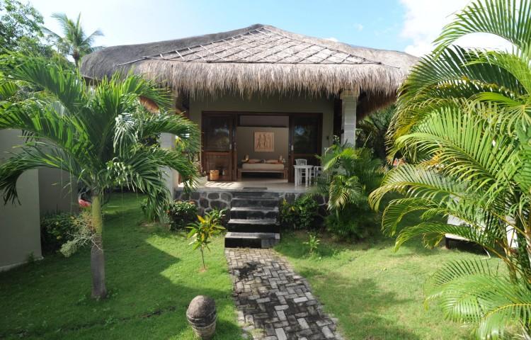 Relax Bali resort - bungalow Relax