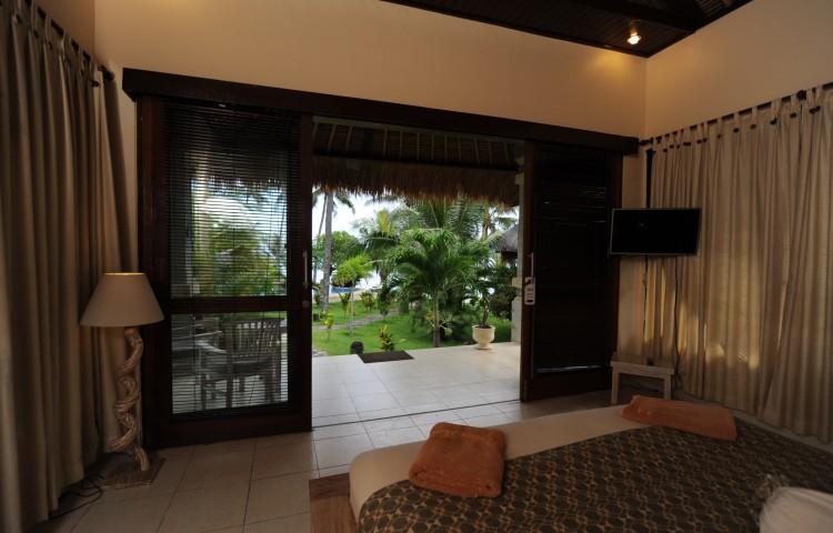 Relax Bali resort - bungalov Relax
