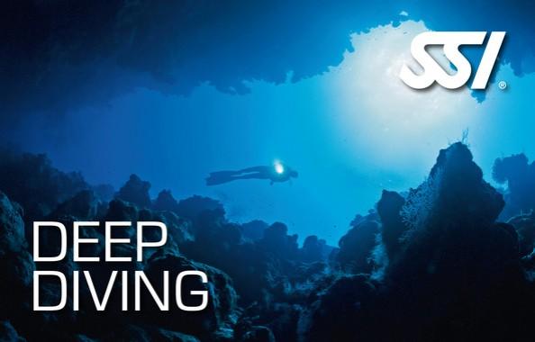 SSI_DeepDiving
