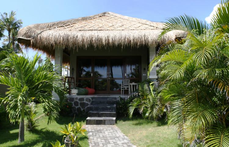bungalov Relax Bali resort