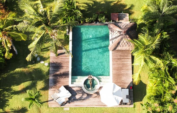 Relax Bali