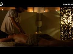 Spa a masáže na Relax Bali