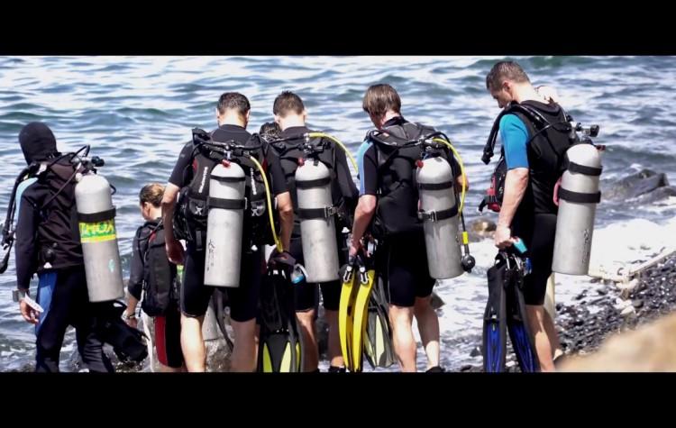 Čeští fotbalisté na resortu Relax Bali