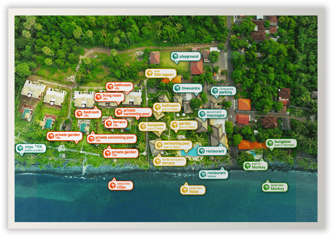 -	VIRTUAL tour of the resort - check out us